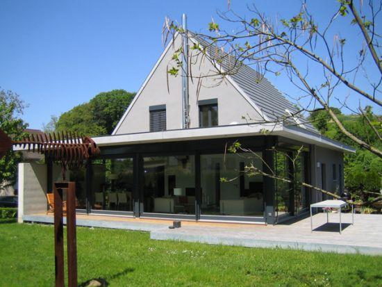 sanierung einfamilienhaus bernd billharz freier architekt. Black Bedroom Furniture Sets. Home Design Ideas